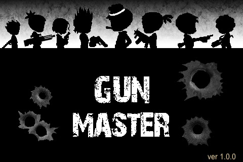 Screenshot Gun Master Free