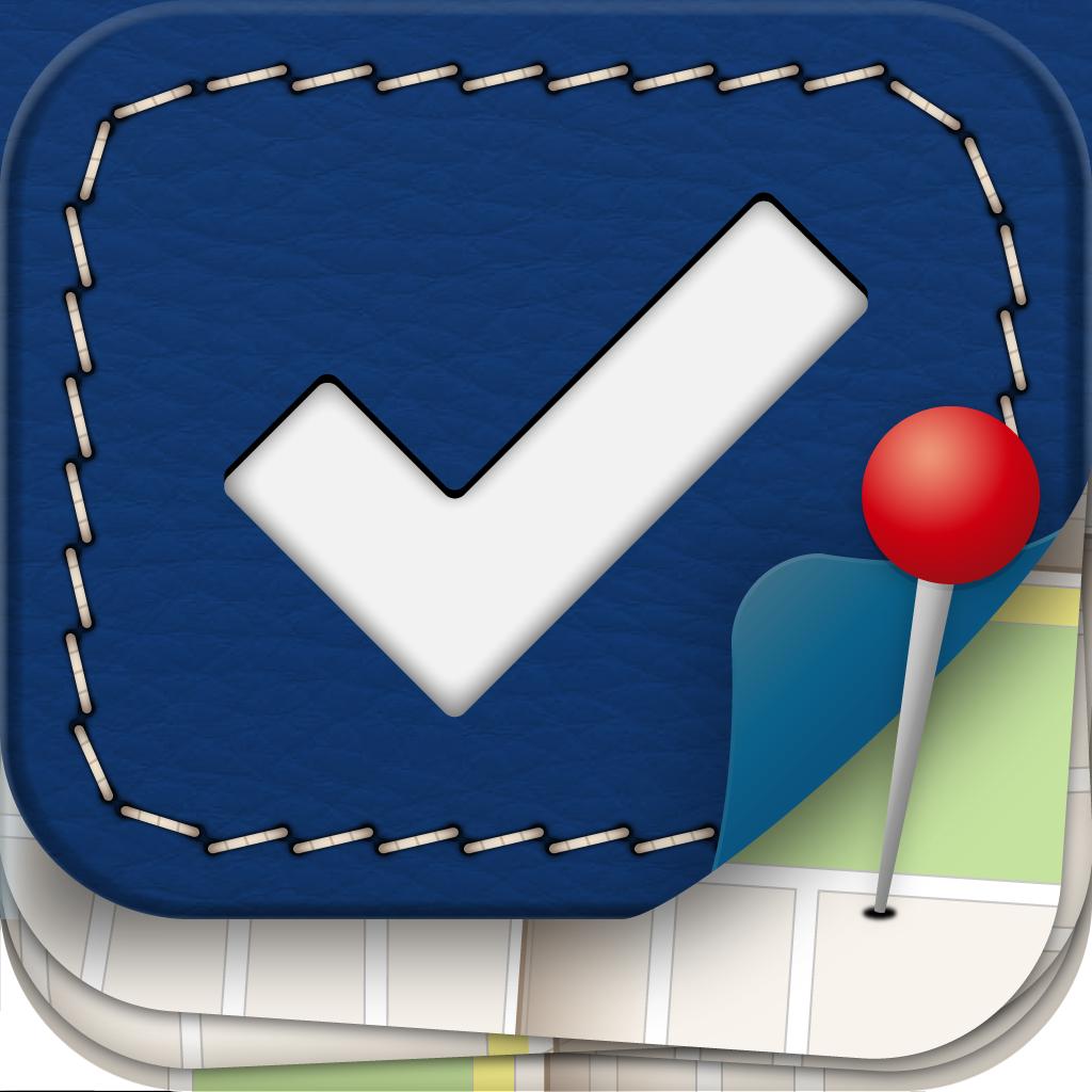 ToGoList - ToDoリストのような感覚で「場所」を管理するアプリ