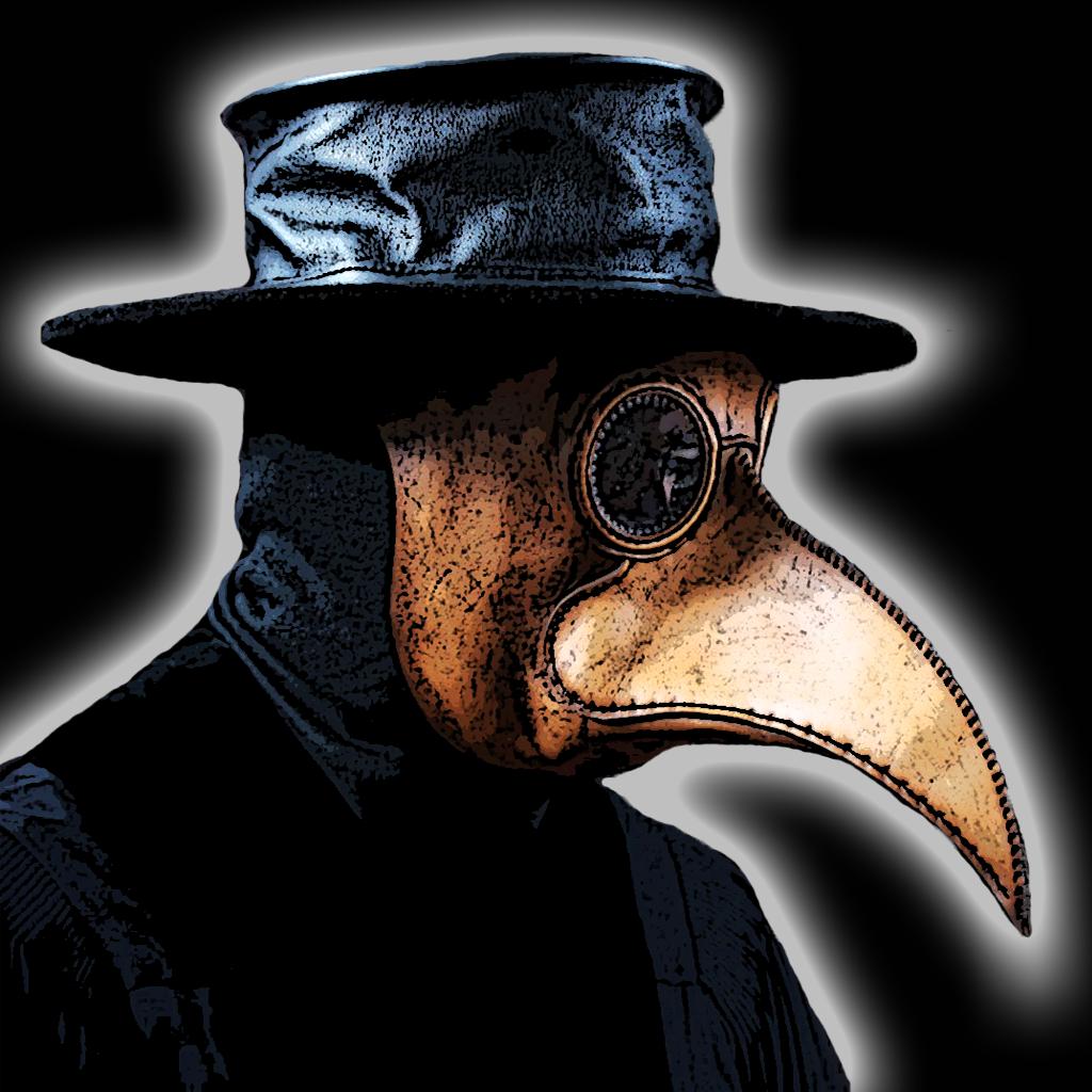 Plague: Чёрная смерть. Стратегия (с элементами RPG) о медицине эпохи Ренессанса
